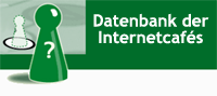 Datenbank der Internetcafes